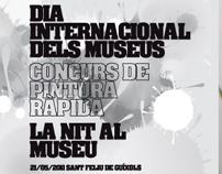 dia internacional  museus