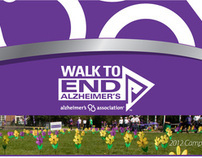 Alzheimer's Association Sponsorship