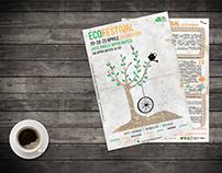 ECOfestival 2013: locandina