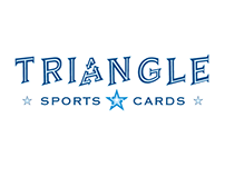 Triangle Sports Cards Logo