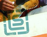 Lars Swanson - Logo & Identity System