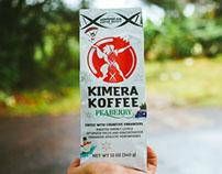Kimera Koffee Christmas Peaberry Blend