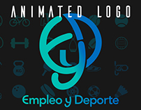 EyD Animated Logo