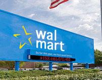 Walmart Rebrand