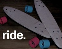 Sunken Monkey Skateboards