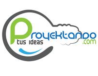 Proyektando new Logo & Web Site
