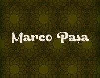 Marco Paşa