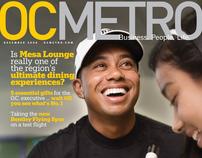 OCMETRO Covers 2008