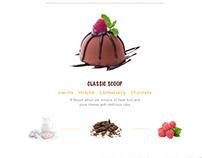 【WebUI】-Bakery-Baking Moment