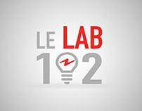 Logo - LAB102