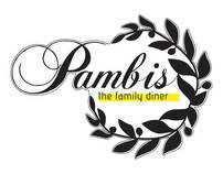 Pambis Diner Options