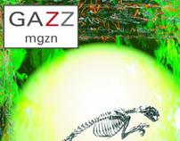 GAZZ Magazine