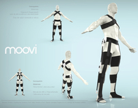 Moovi - Assistive Technology