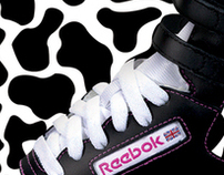 REEBOK FREESTYLE.