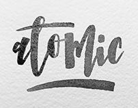 Lettering & caligrafía 2017