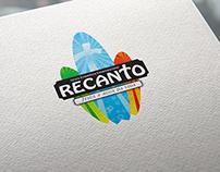 Logo Recanto