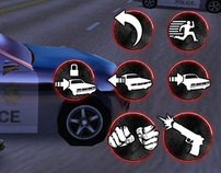 Urban Crime for iphone & ipad