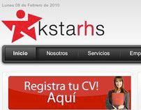Kstarhs : Web Design