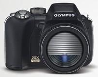 Olympus Ads (2010)