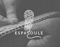 Espasoule rebranding