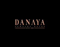 DANAYA brandbook