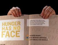 Hunger Has No Face