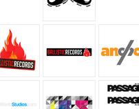 Logos Until 2012