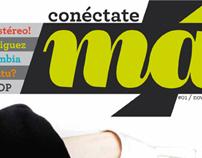 Revista MÁS (magazine)