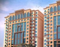 Hotel Design - MAKKA