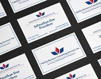 Fidelity Business Consulting Services Identity Package
