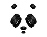 Pirelli Tyres - Panda