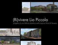 (RI)vivere Lio Piccolo - Una fattoria didattica
