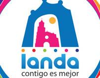 Landa