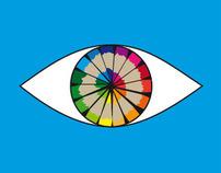 DVD : Vive la couleur!