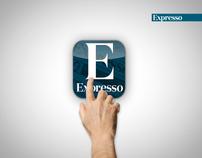 EXPRESSO_4 Edições por 1€