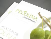 Produna | Branding