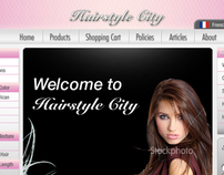 Hairstyle City