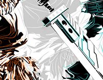 Final Fantasy: Strife X Leonheart