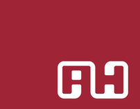 AH - Ask Hybel, Logo/Monogram