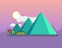 Loop Animation