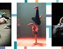 Tanssin talo – Dance House Helsinki