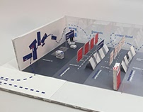USPS - Experiential Design for a Post Office Space