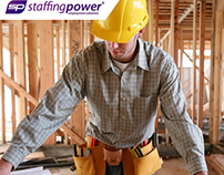 Staffingpower Branding & Marketing