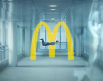 McDonald's - It's Fish Season!