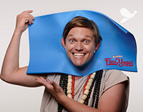 KFC Krushers | Face Yoga | Integrated campaign