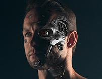 Terminator - Matus Valent