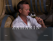Zaharin — Wine company