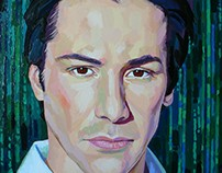 Keanu Reeves — Киану Ривз
