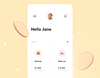 Finny - Gen Z Mobile Bank