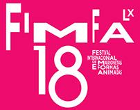 FIMFA Lx 18, Lisbon Puppetry Festival